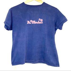 Dr. Martens Vintage logo tshirt